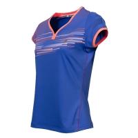 Футболка Babolat T-shirt W Perf 2WF17031 Dark Blue