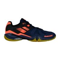 Кроссовки Babolat Shadow Spirit M 30S1803 Blue/Orange
