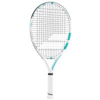 Ракетка для тенниса детские Babolat Junior Drive 23 140216 White/Blue