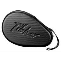 Чехол для ракеток Racket Form Tibhar Carbon Black