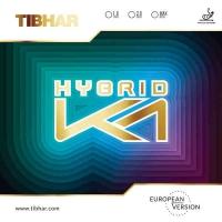 Накладка Tibhar Hybrid K1 Euro