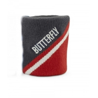 Напульсник Butterfly Wristband YAO x1 Black/Red