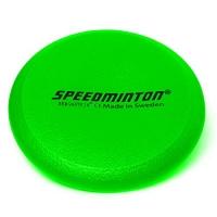 Frisbee 24cm 610042 Speedminton Green