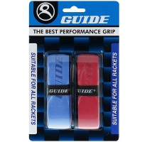 Грип Guide Grip Replacement 350 x2 Blue/Red