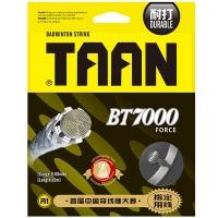 Струна для бадминтона Taan 10m BT7000 Prepacked White