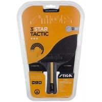 Ракетка для настольного тенниса Stiga Tactic WRB 3*