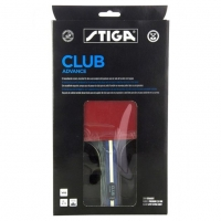 Ракетка Stiga Club Advance WRB 5* 1215-0715-37