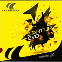 Накладка Cornilleau Start Up EVO