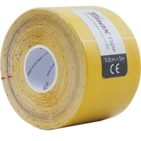 Тейп Tmax Extra Sticky 50x5000mm 423174 Yellow