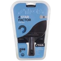 Ракетка Stiga Factor 4* 1214-3916-01