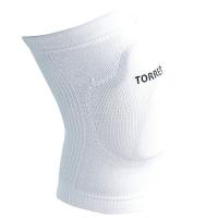 Наколенник TORRES Comfort White PRL11017