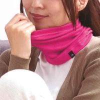 Шарф Phiten Scarf 25*48cm RM481401 Pink