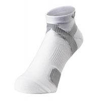 Носки спортивные Phiten Socks 5 Toe AL93 White/Grey