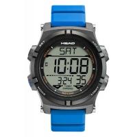 Часы Head Return HE-113-02 Black/Cyan