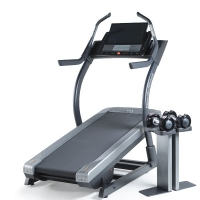 Беговая дорожка NordicTrack Incline Trainer X22i NETL27718