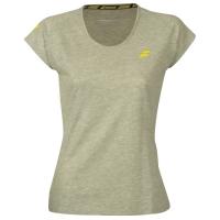 Футболка Babolat T-shirt W Core 3WS18012 Grey