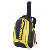 Рюкзак Babolat Pure Aero 753074 Yellow/Black