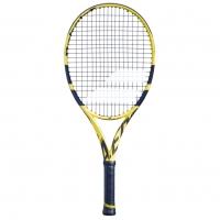 Ракетка для тенниса детские Babolat Junior Pure Aero 25 140254
