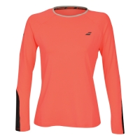 Кофта Babolat Sleeve W Core LS 3WS18111 Red