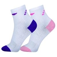 Носки спортивные Li-Ning Socks AWSN316-1 Lady x2