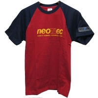 Футболка Neottec T-shirt U Red/Blue