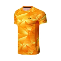 Футболка Li-Ning T-shirt M AAYN259-2 Orange
