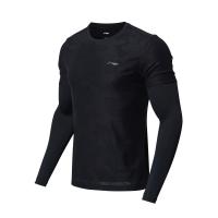 Футболка Li-Ning T-Shirt ATLN169-1 Black