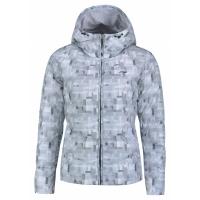 Пуховик Li-Ning Down Jacket W AYMN082-1 Grey