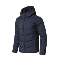 Пуховик Li-Ning Down Jacket M AYMN087-3 Dark Grey