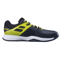 Кроссовки Babolat Pulsion Clay M 30S19346 Black/Yellow