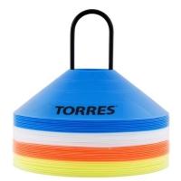 Конусы разметочные усеченные x40 TR1006 TORRES
