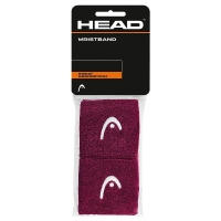 Напульсник Head Wristband 2.5 x2 285075 Purple
