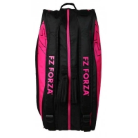 Чехол 7-9 ракеток FZ Forza Marysu Black/Pink