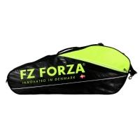Чехол 4-6 ракеток FZ Forza Ghost Black/Light Green