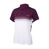 Поло FZ Forza Polo Shirt W Bianca Bordo/White