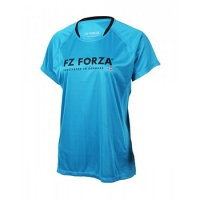 Футболка FZ Forza T-shirt W Blingley Cyan