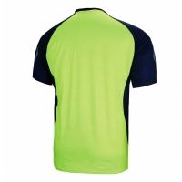 Футболка Kumpoo T-shirt W KW-9202 Yellow/Blue
