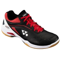 Кроссовки Yonex Power Cushion 65 X Men Black/Red