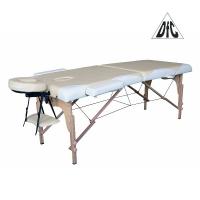 Массажный стол Nirvana Relax TS2021D_BC DFC Beige