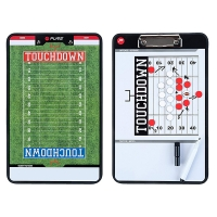 Тактическая доска для американского футбола Coachboard Amer Football P2I100600 PURE2IMPROVE