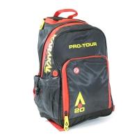 Рюкзак Karakal Pro Tour 20 Black/Red KZ97905