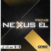 Накладка Gewo Nexxus EL Pro 48