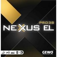 Накладка Gewo Nexxus EL Pro 38
