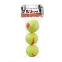 Мячи для большого тенниса Wilson Orange Starter 3b Box x18 WRT137300