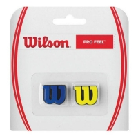 Виброгаситель Wilson ProFeel WRZ537700 Blue/Yellow