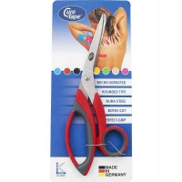Ножницы Scissors HQ 260205 CureTape Red