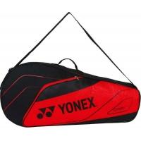 Чехол 1-3 ракетки Yonex 4923 Black/Red