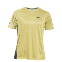 Футболка Babolat T-shirt M Perf Crew Neck 2MS19011 Yellow