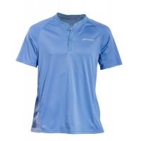 Поло Babolat Polo Shirt M Perf 2MS19021 Cyan