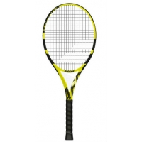 Ракетка Babolat Aero Gamer Yellow/Black 102390